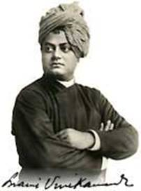 swami vivekananda thought