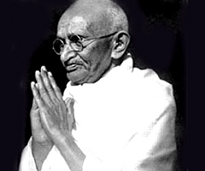Gandhi Jayanti Information And Sms