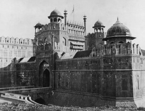 Lal Quila or Red Fort